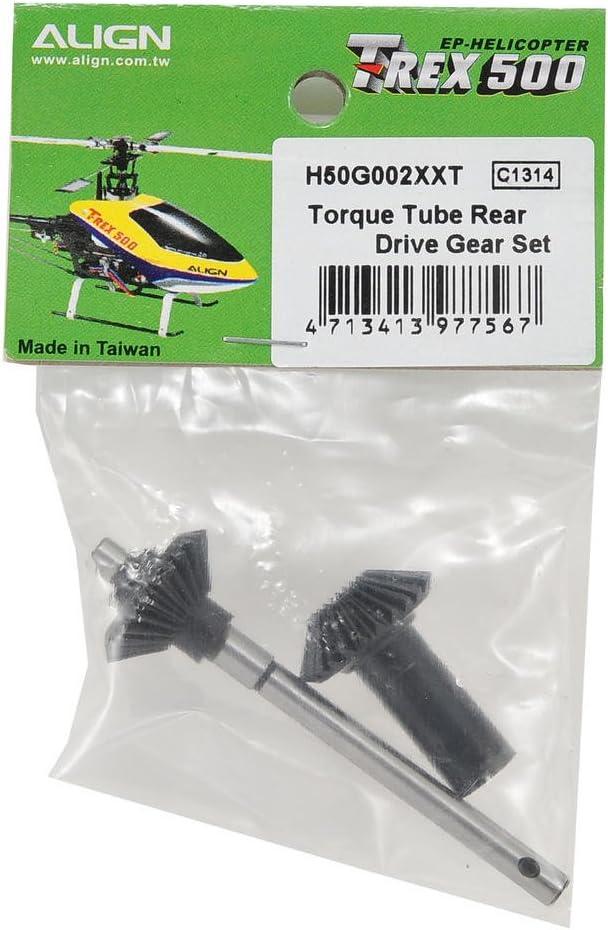 Torque Tube Rear Drive Gear Set H50G002XXT