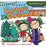Carter's Christmas (Cloverleaf Books: Fall and Winter Holidays)