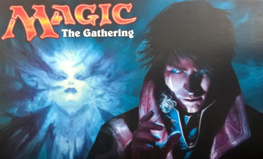 Wizards of the Coast - Juego de Cartas Magic: The Gathering ...