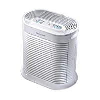 Honeywell Allergen Remover, HPA204, White