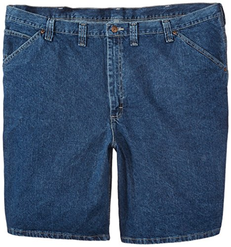 Lee Men's Big-Tall Dungarees Carpenter Jean Short