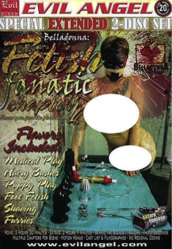 Fetish fanatic 4 part 3