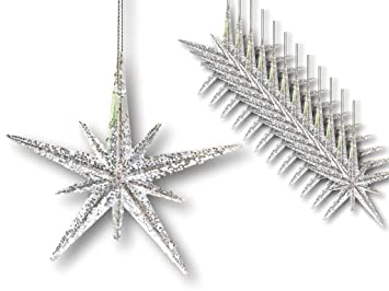 BANBERRY DESIGNS Christmas Moravian Stars