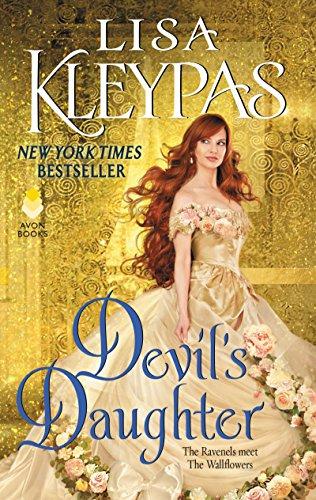 Book Cover: Devil's Daughter: The Ravenels, Book 5
