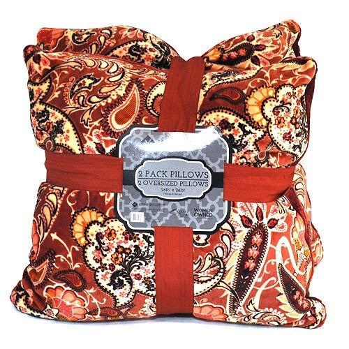 Member's Mark 2 Pack Pillows, Riley [並行輸入品] B07RCFN97B