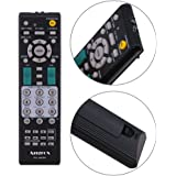 Angrox RC 682M Replacement Universal Remote Control for Onkyo Remote AV Receiver TX System
