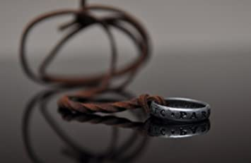 sir francis drake ring necklace from uncharted 3 collectors edition - Wedding Ring Necklace
