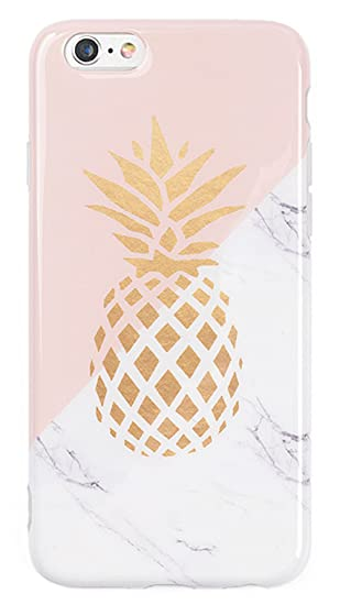 coque iphone 6 fille rose