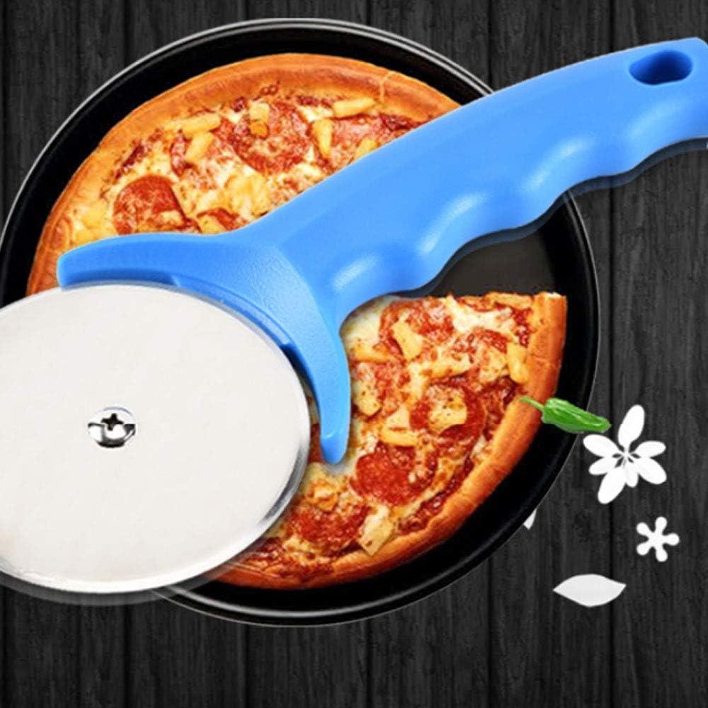 Compra CLDGF Hornillo de Pizza, Rueda cortadora de Acero ...