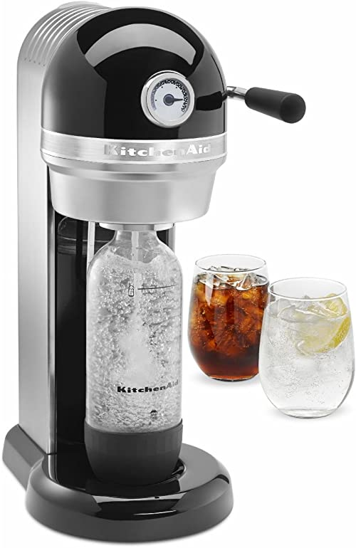 Kitchenaid KSS1121OB Sparkling Beverage Maker