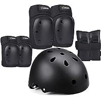 Joncom Kid's Protective Gear Set (Black)