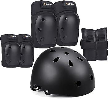 Joncom Kid's Protective Gear Set