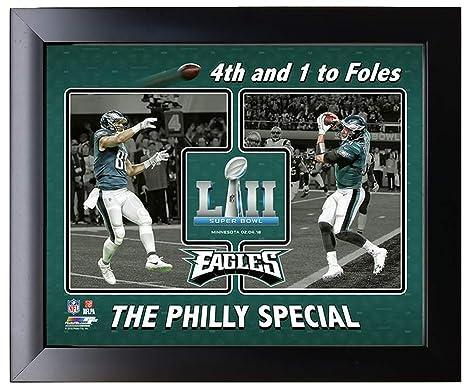 Amazon.com  Framed Philadelphia Eagles