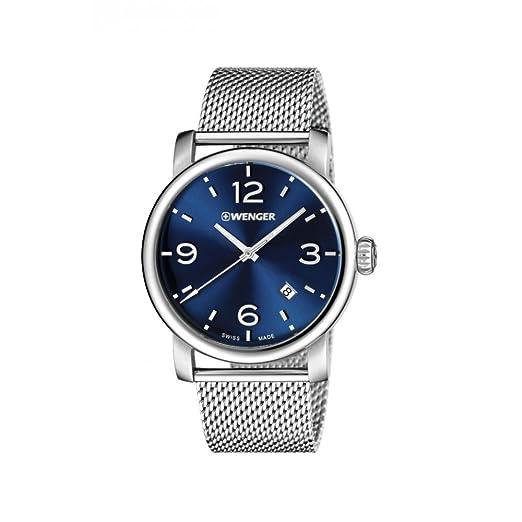 Reloj WENGER 01.1041.125
