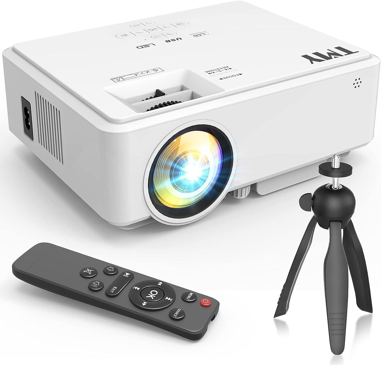 TMY HD Projector