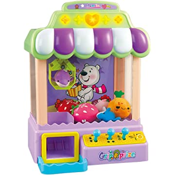 top selling Super Toy Grip a Prize