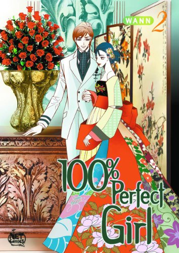 100% Perfect Girl Volume 2