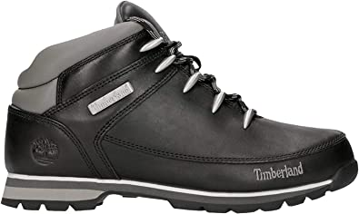 Timberland Euro Sprint Hiker, Stivali Chukka Uomo: Amazon