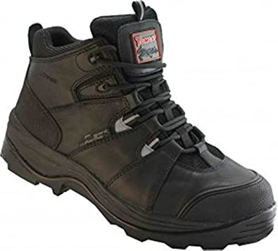 best s3 safety boots uk 2017