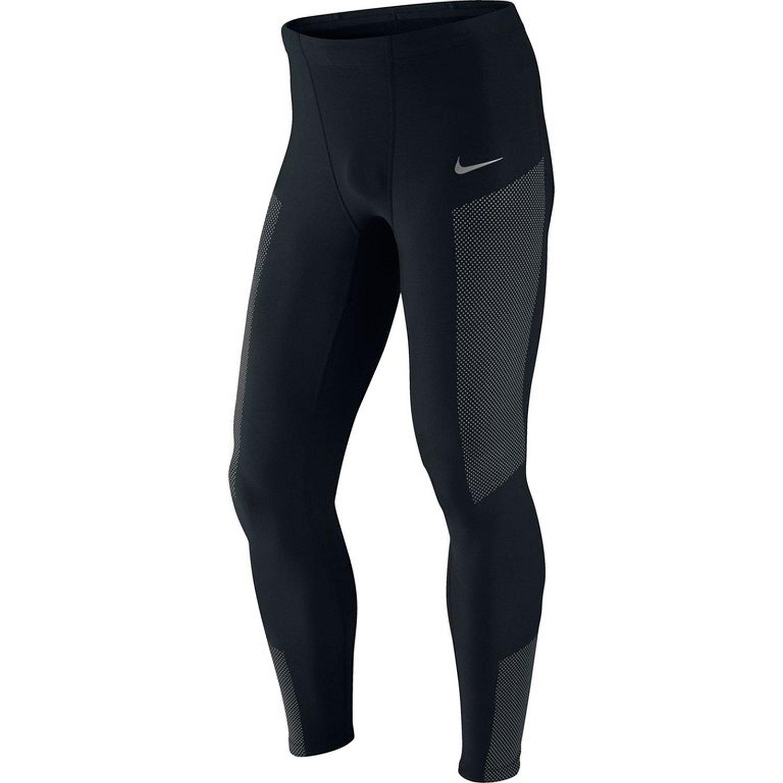a43153e5441a Amazon.com  Nike Men s Dri-FIT Flash Tights Black  Sports   Outdoors
