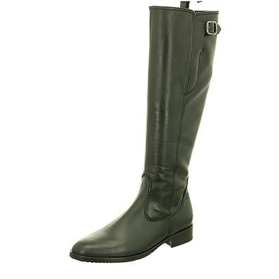 separation shoes f31c0 ccf6c Gabor Schaftweite L: Amazon.de: Schuhe & Handtaschen