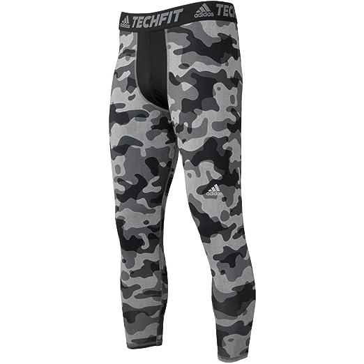 fa36509f5 Amazon.com: adidas Men's Techfit Base Long Tights: ADIDAS: Clothing