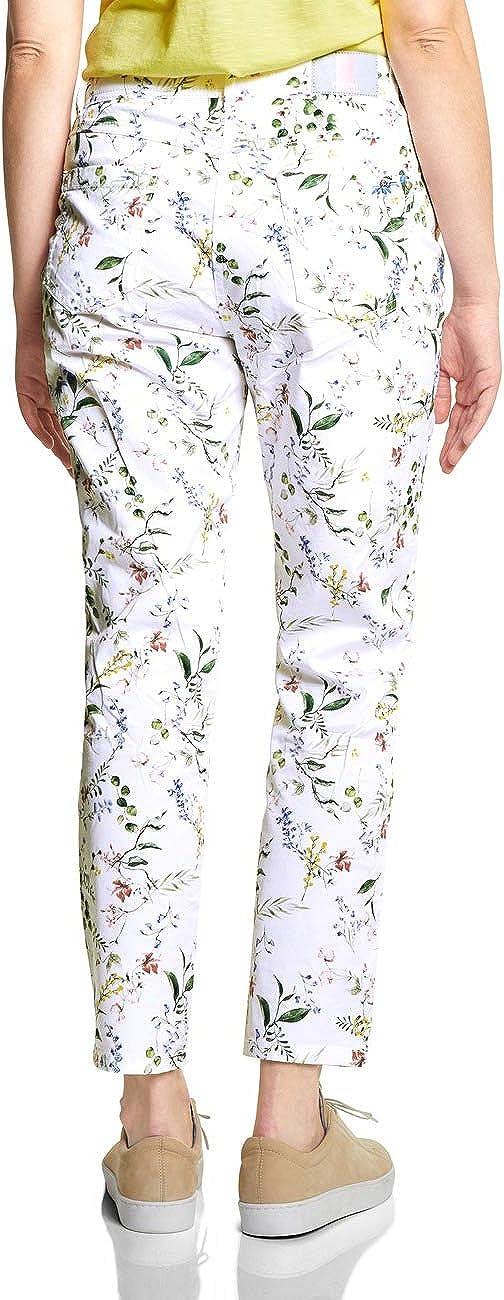 Cecil Pantaloni Donna