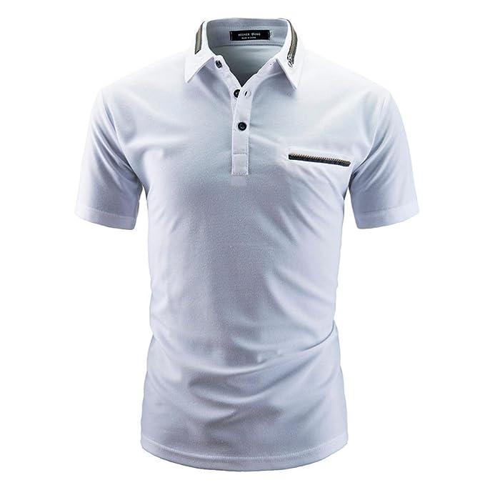 6c9a9d46ed5925 Challeng Mode Business Polo Shirt
