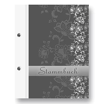 Stammbuch Cala A4 blau Familienstammbuch Stammbuch der Familie Dokumente