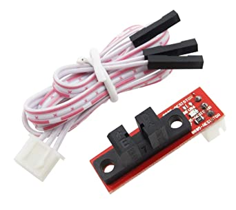 FINECORSA Óptico con cable impresora 3D ramps 1.4 reprap ...
