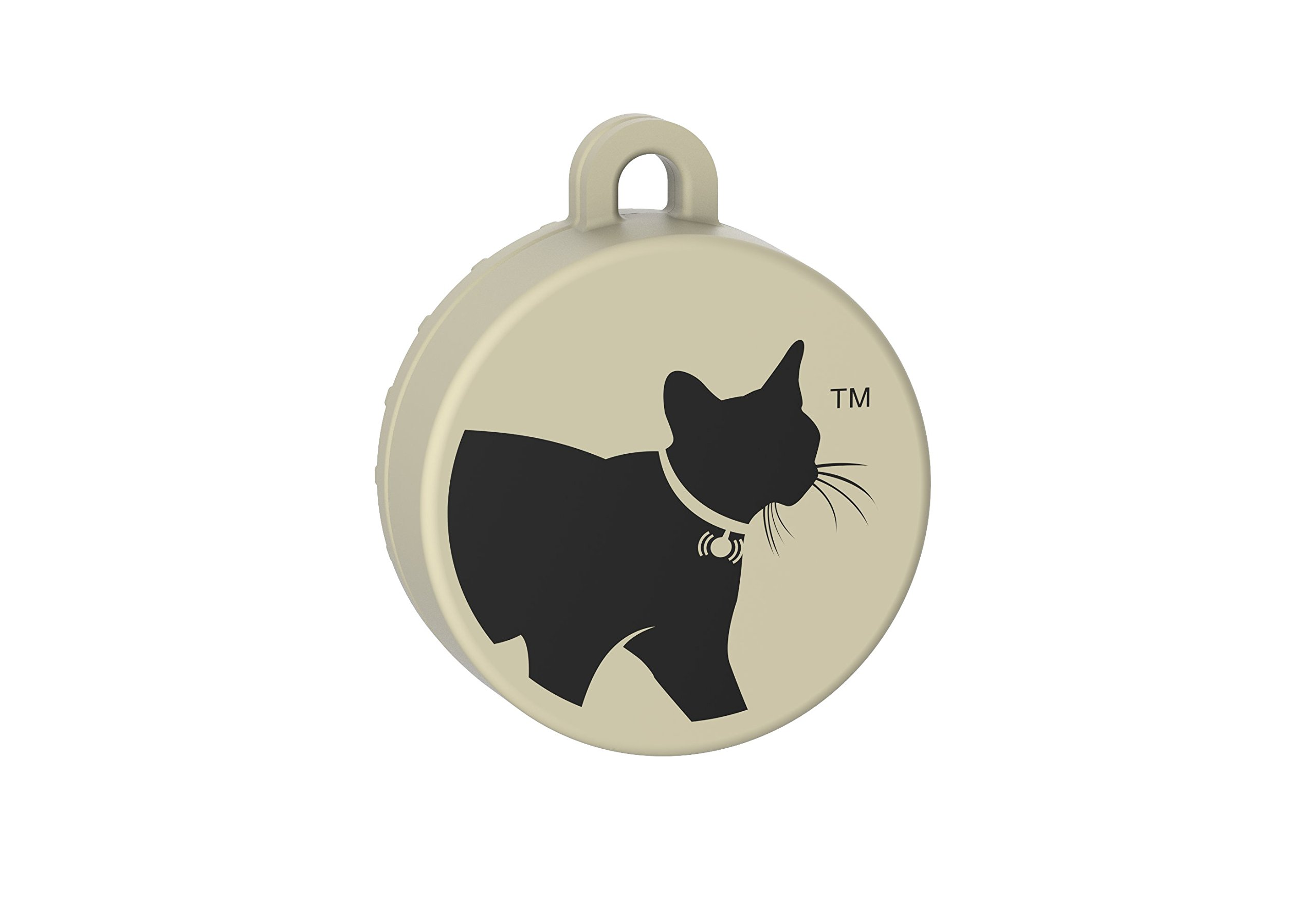 CAT TAILER The Small and Light Bluetooth Waterproof Cat Tracker with 328 ft Range and 6 Month Battery Life | NOT a GPS…
