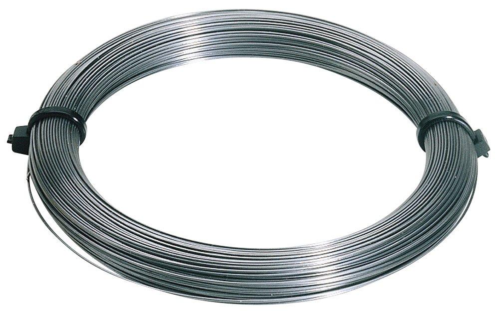 Draper 65547 Fil d'acier inoxydable 22,5 m 0,5/0,6 mm