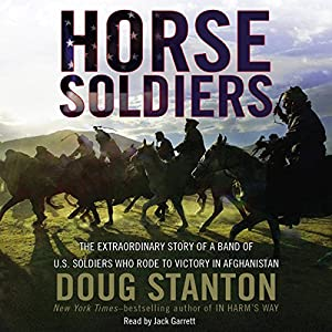 Horse Soldiers Audiobook