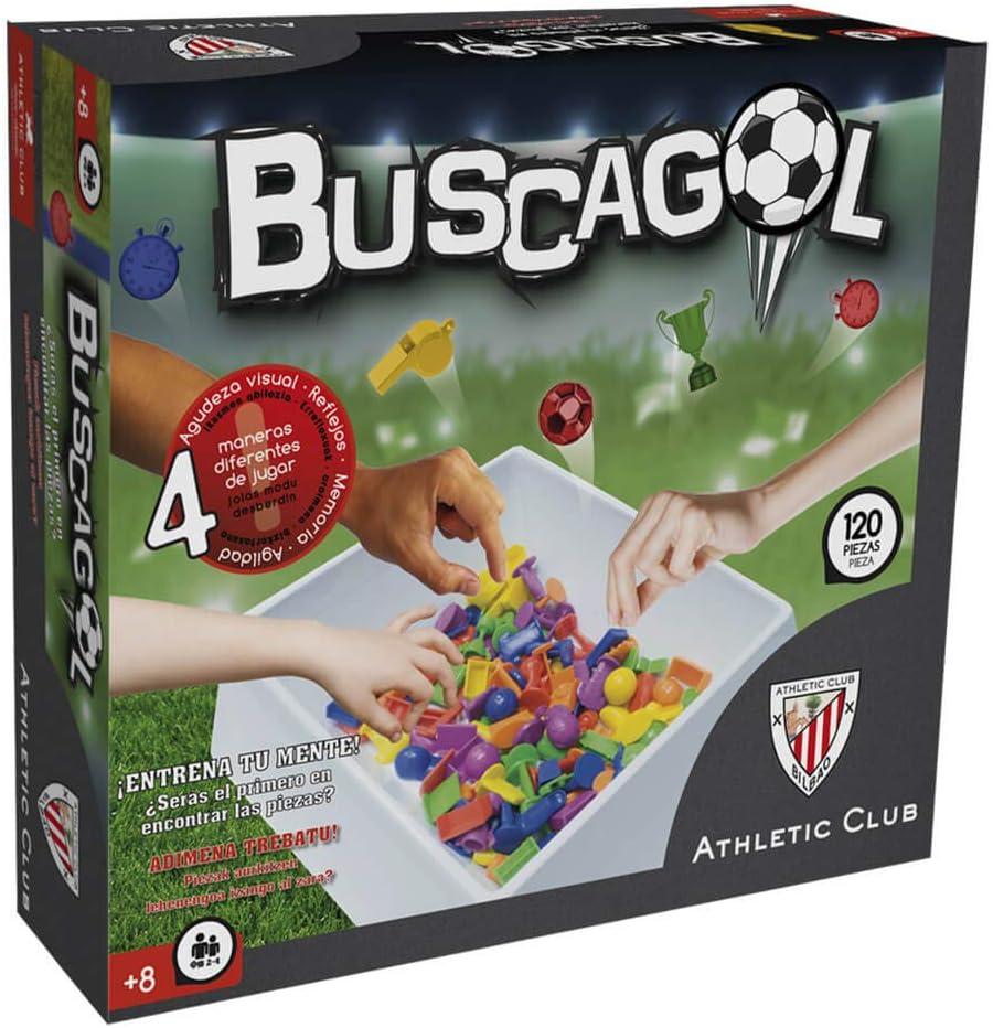 Athletic Club Bilbao Buscagol Athletic Club (12029), Multicolor ...