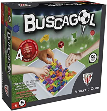 Athletic Club Bilbao Buscagol Athletic Club (12029), Multicolor ...