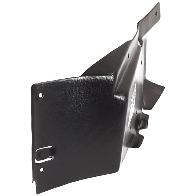 Engine Splash Shield compatible with Montana 99-05 Under Cover Right