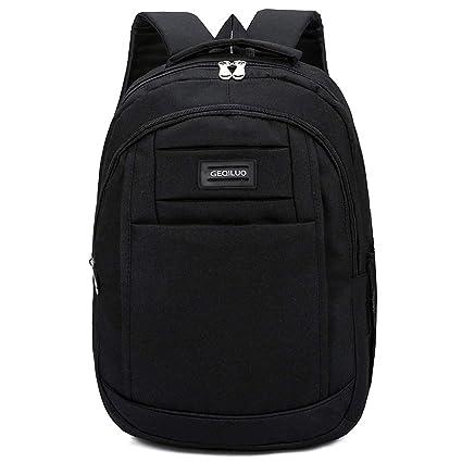 Unisex Nylon School Backpack for Girls Boys, Hiking Backpack, Cool Sports Backpack Laptop Bag