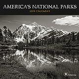 2018 America s National Parks Mini Calendar