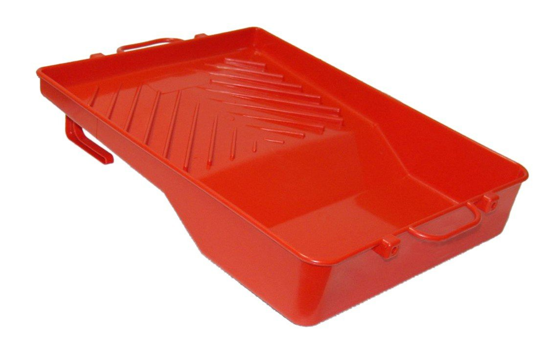 Universal - Flat Roller Painting Tray, Large BARBOSA