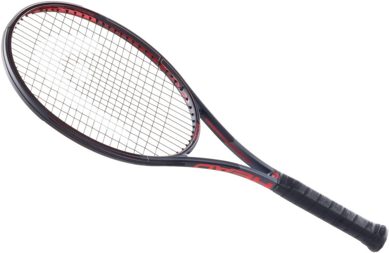 Head Graphene Touch Prestige Mid L3 besaitet 2018 Tennisschl/äger