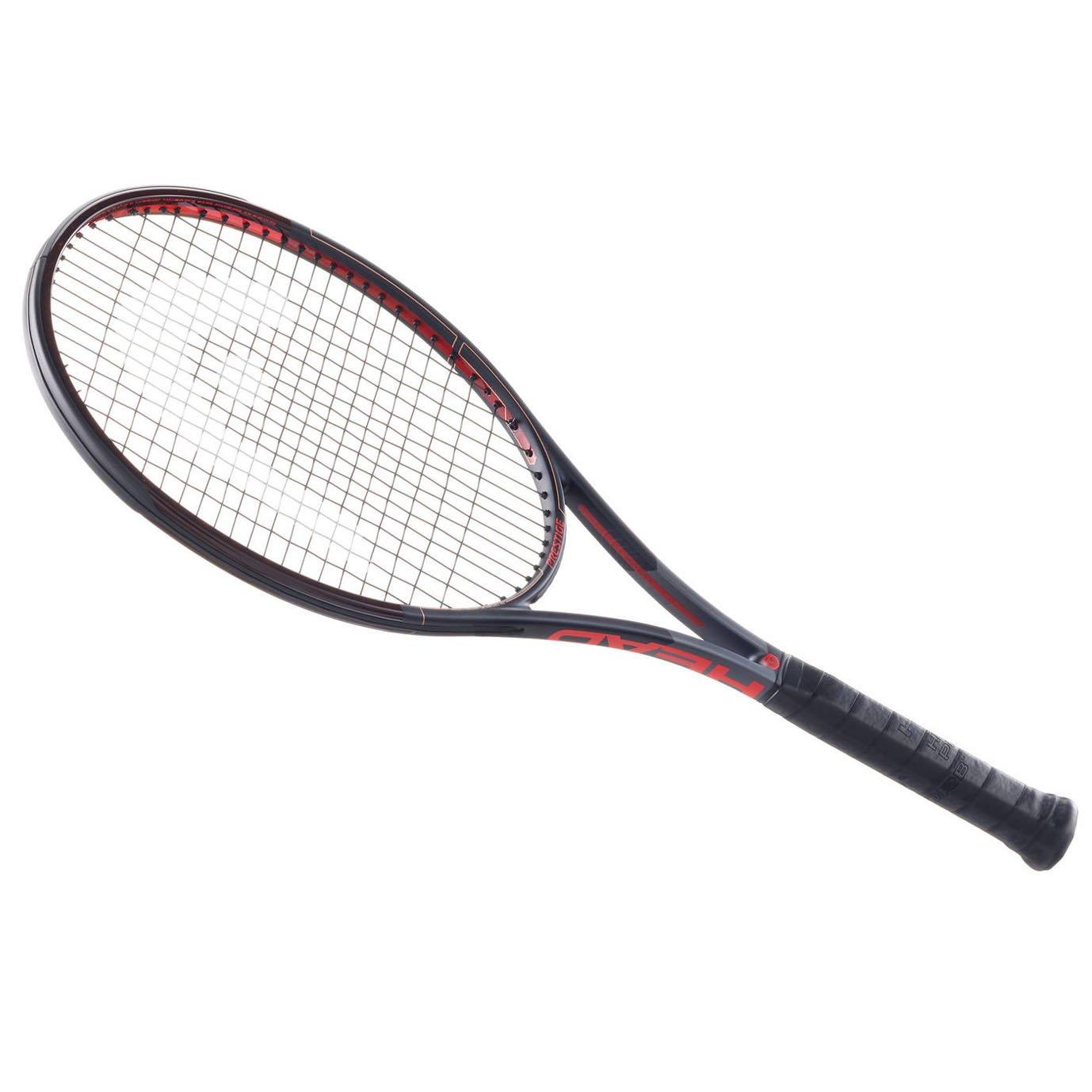 HEAD Graphene Touch Prestige MID Tennis Racket