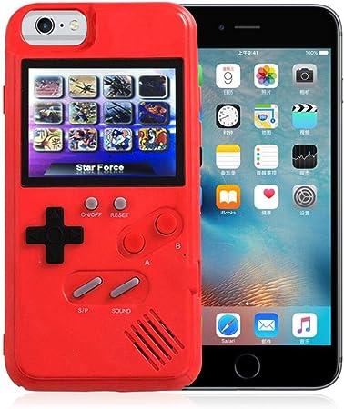 coque iphone 7 retro gaming