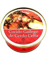 Cocido Gallego de Cerdo Celta. 2-3 raciones