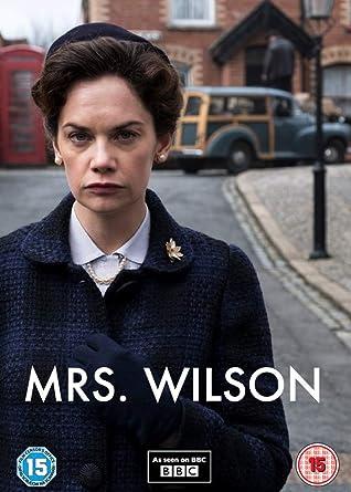 mrs wilson imdb