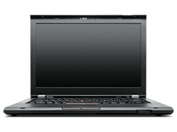 Refurbished Lenovo ThinkPad T430 i5-3320M 2 6GHz 8GB 240GB SSD DVDRW 14 1  WXGA++ 1600x900 Windows 7 Pro 64 bit Webcam WiFi (Certified Refurbished)