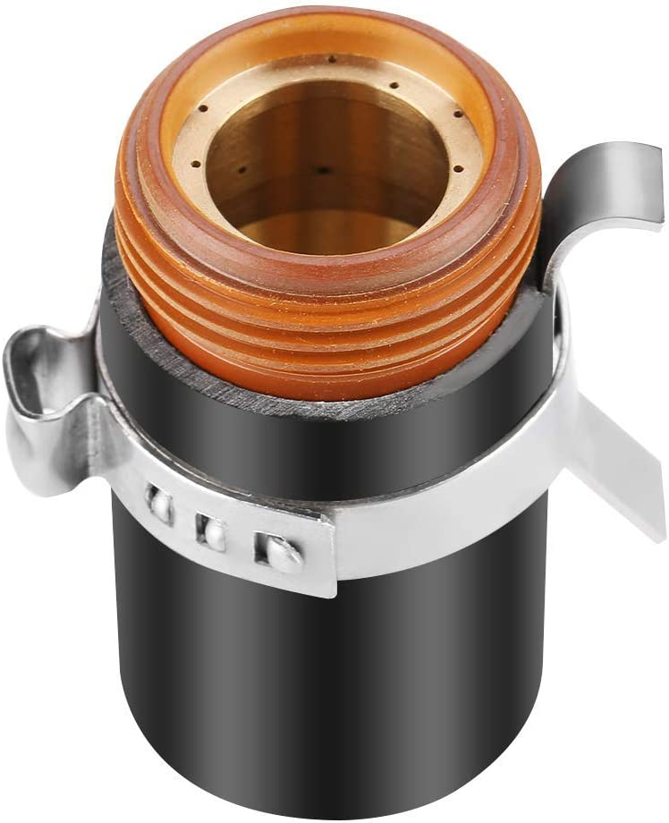 Donwind 220953 Ohmic Retaining Cap for MAX 65 85 105 Cutting Machine 1pk