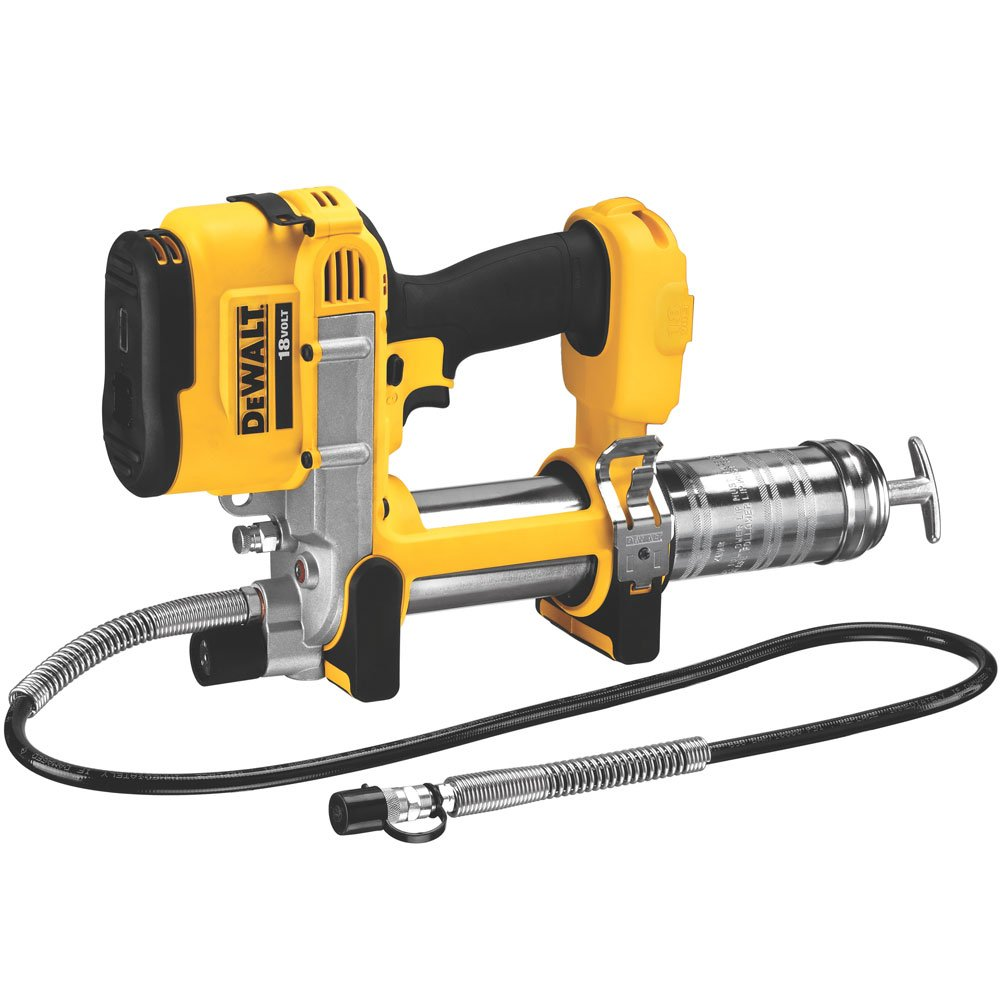 DEWALT DCGG570B 18V Cordless Grease Gun (Tool Only)