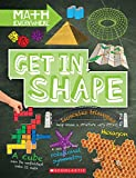 What shape do bees build with? How do you flatten a pyramid? Why is a polar bear so big? Learn all about two- and three-dimensional objectsand how they fit together to make the world around usall in the pages of this book.