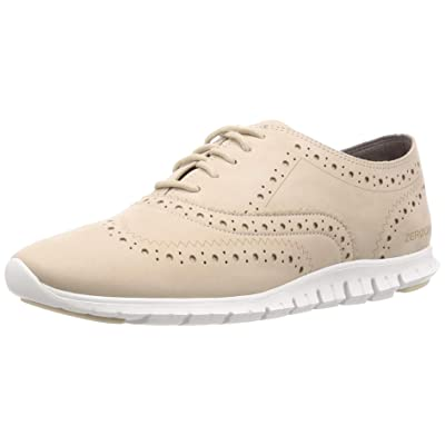 Cole Haan Women's Zerogrand Wing Oxford Closed Hole Ii | Oxfords