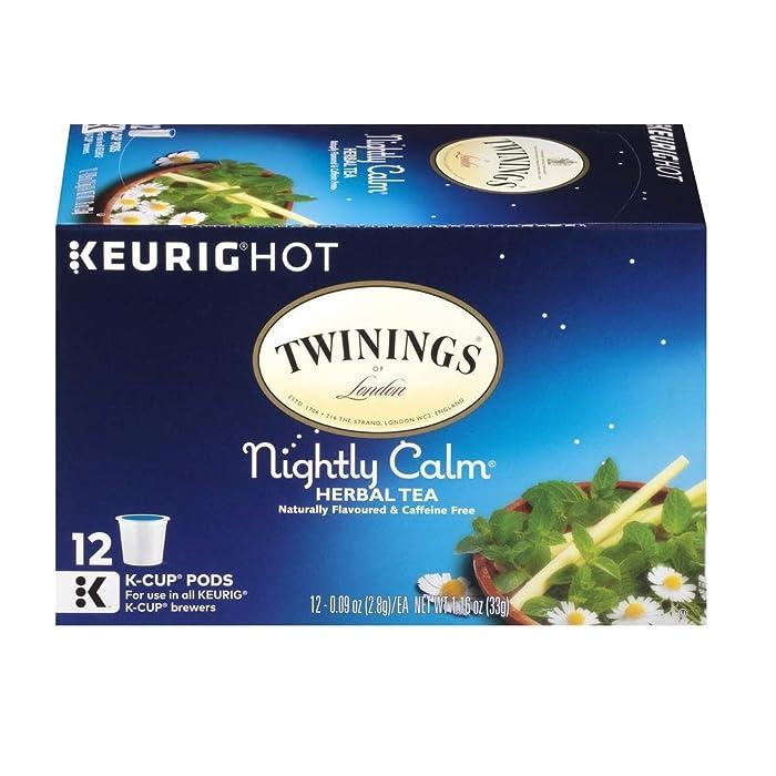 Top 10 Twinning Apple Spice Tea